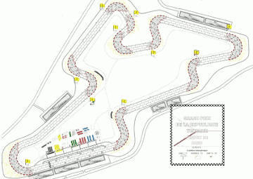 circuit Brno